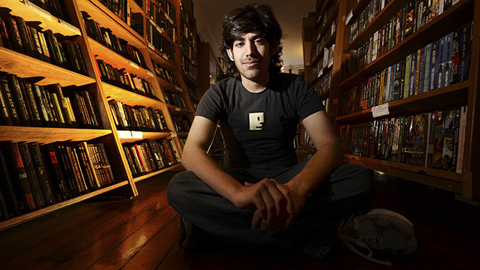 White House won't take action against Aaron Swartz's prosecutors