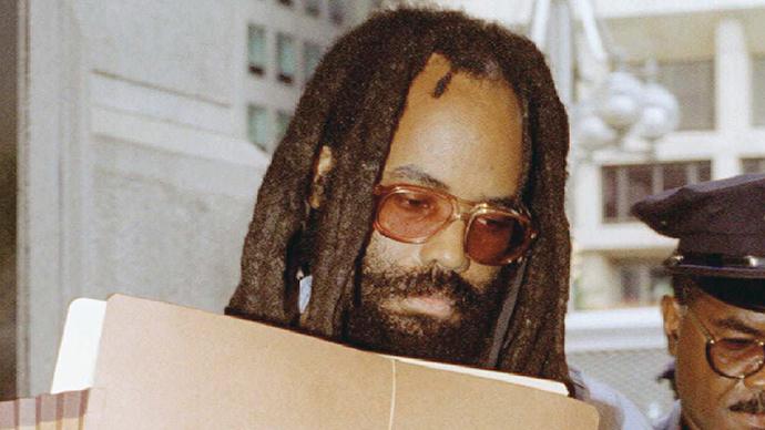 Mumia Abu-Jamal (Reuters / Steven M)