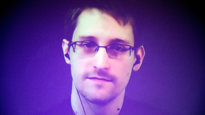Snowden: Cyber war more damaging to US than any other nation