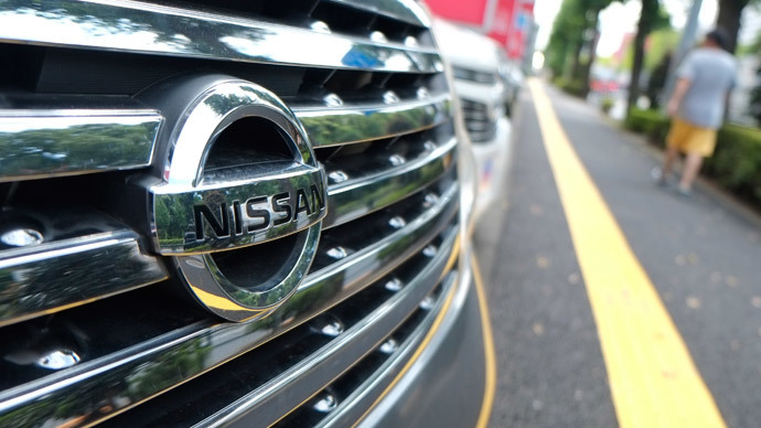 Nissan and NASA to work on self-driving cars