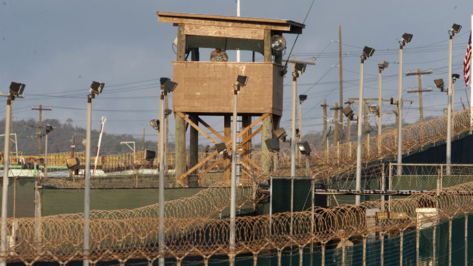 G4S may have profited from Guantanamo human rights abuses – charity