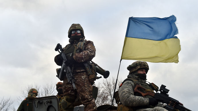 Ukraine to participate in 11 NATO war games in 2015