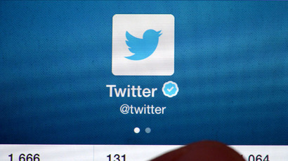 Twitter transparency report shows surge in user info & data removal requests