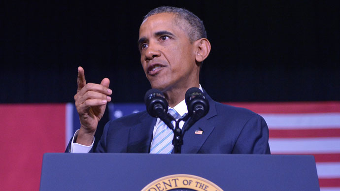 Obama announces legislation protecting personal data, student digital privacy