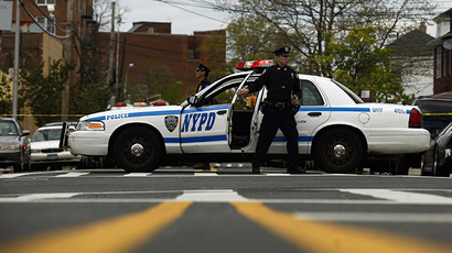 X-ray vans: NYPD still shielding details of military-grade surveillance tech