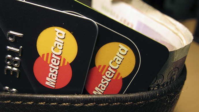 MasterCard to process payments through Russia's localized system