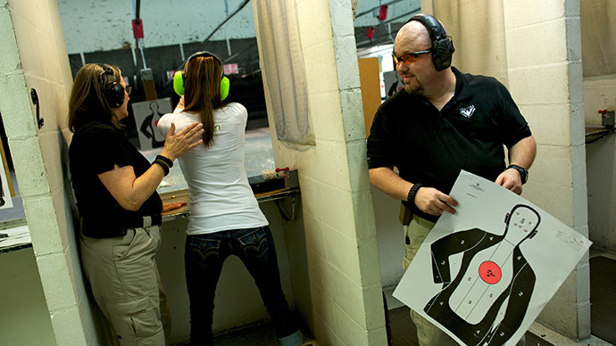 South Carolina lawmaker wants mandatory NRA gun classes in schools
