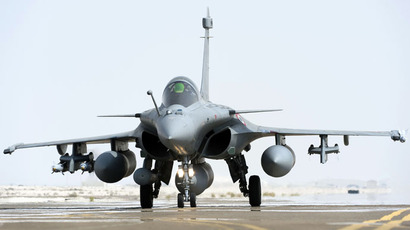 'Effectively dead': Media speculate on India's purchase of $20bn French Rafale jets
