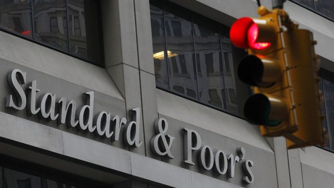 ​S&P reported to pay $1bn in settlements to US government