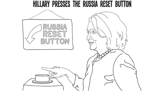Republican group releases anti-Hillary Clinton coloring book