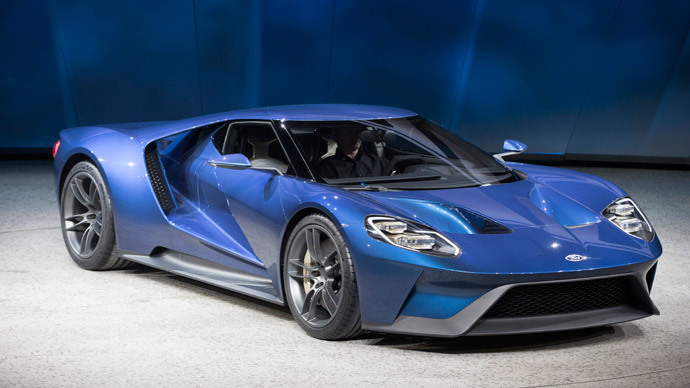 10 cars that bend the rules at the Detroit Auto Show