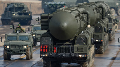 Military dominance over Russia impossible, nuclear deterrent top priority – Defense Ministry