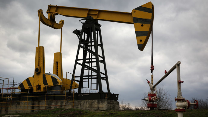 Russian politicians and bankers think oil will reach $60-$80 in 2015