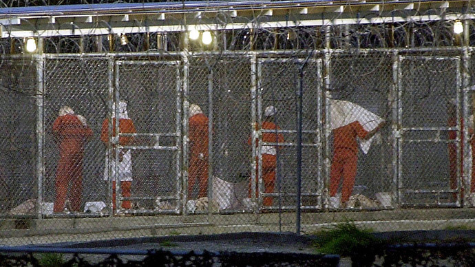 Republicans call for moratorium on release of Gitmo prisoners
