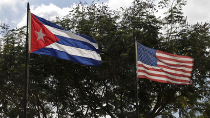 Cuba urges US to end economic blockade, return Guantanamo
