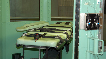 AFP Photo/California Department of Corrections