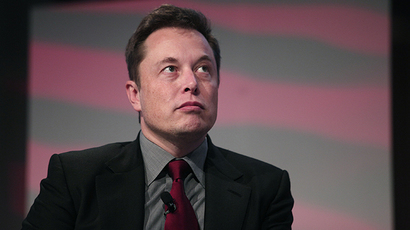 Elon Musk (Bill Pugliano / Getty Images / AFP)