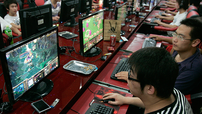 ​Dead man gaming: 32yo dies after 3-day non-stop marathon in Taiwan internet cafe