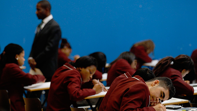 ​Know your government! Arizona enforces US citizenship test for high school students