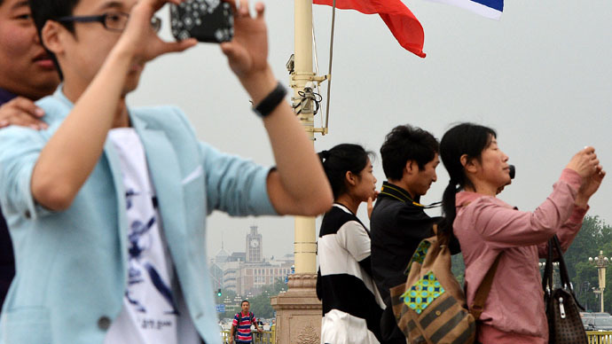 ​China to create 'naughty list' of unruly travelers