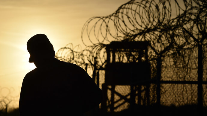 Gitmo Gulag diary: A prisoner's tale of Guantanamo hell hits bookstores
