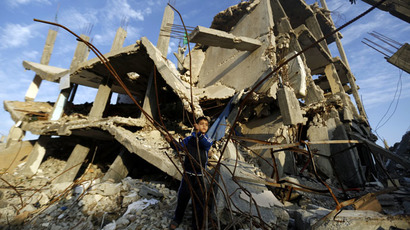 Gaza war 'unlawful': Israeli rights group blames IDF for deliberately targeting residential areas