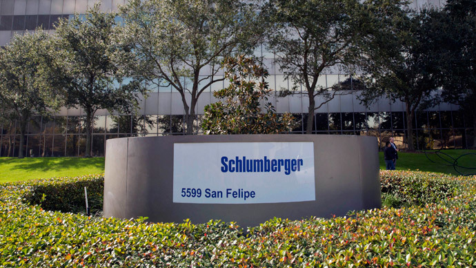Schlumberger buys $1.7bn stake in Russia's biggest driller