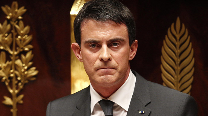 'Social and ethnic apartheid' plagues France - Prime Minister