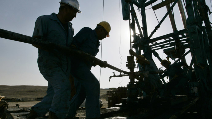 Baker Hughes slashes 7,000 jobs as falling price forces Big Oil austerity