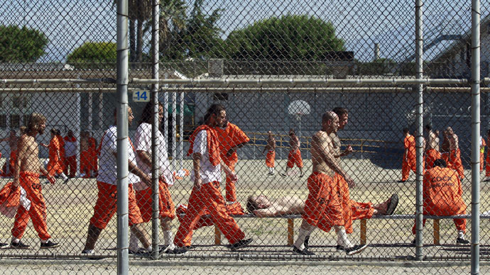 Florida prisons chief asks for $30mn to reform 'abuse culture' after 346 inmate deaths