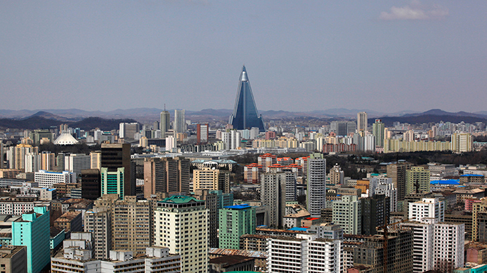 North Korea invites English-speakers to teach tourist guides