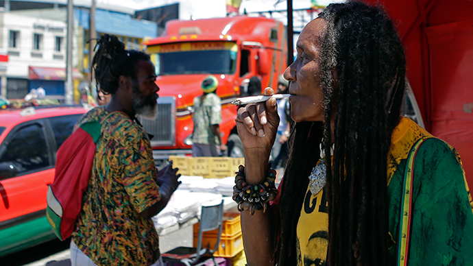 Joint decisions: Jamaica govt approves possessing a bit of pot