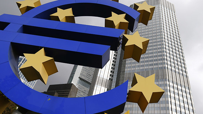 ECB announces milestone €1.14trn 'easy money' program