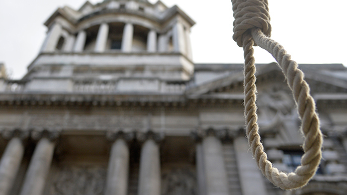 Nearly half of Londoners support death penalty for terrorists