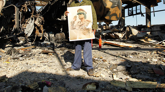 Damning UK Libya intelligence partnership revealed