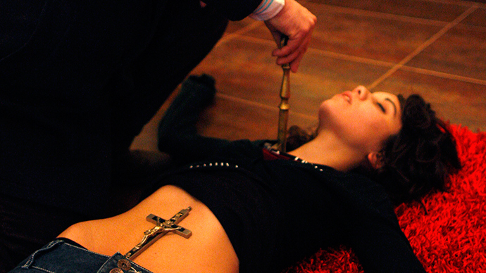 ​'God is your surgeon': Christian GP performed exorcism on seriously ill suicidal mother