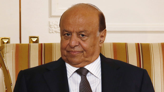 ​Yemeni president resigns after standoff with Shia rebels