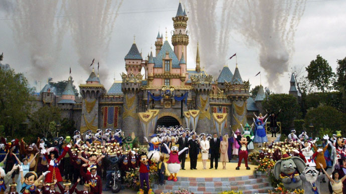 Unvaccinated people warned to avoid Disneyland Resort amid measles outbreak