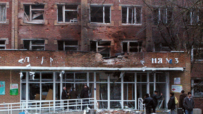OSCE urges upholding of ceasefire as tensions rise in eastern Ukraine