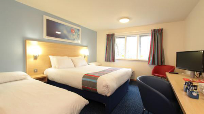 Image from travelodge.co.uk