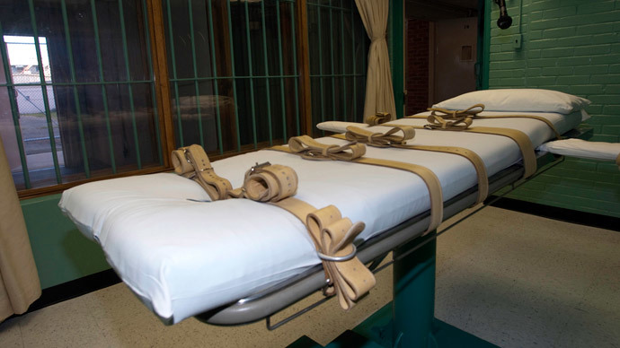 Supreme Court to review Oklahoma execution procedure after botched lethal injection