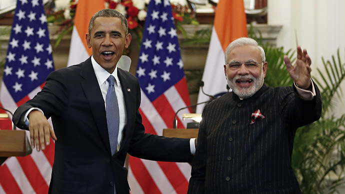 US, India reach 'breakthrough understanding' on stalled civil nuke deal