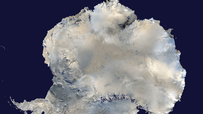 Lake Vostok breakthrough: Russian scientists drill 'clean' hole into Antarctic subglacial basin
