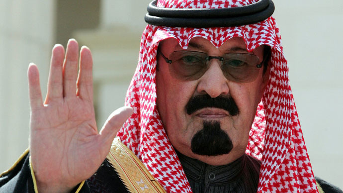 7 shocking facts about Saudi Arabia under 'modernizing' reign of King Abdullah