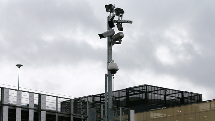 Britain risks 'sleepwalking into a surveillance state' – CCTV watchdog