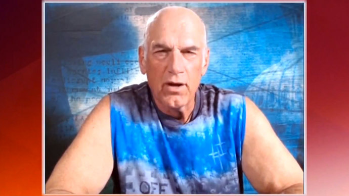 Jesse Ventura (Still from RT video)