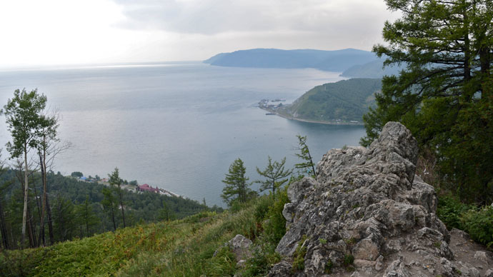 Lake Baikal's water level nears critical low, conservation advised