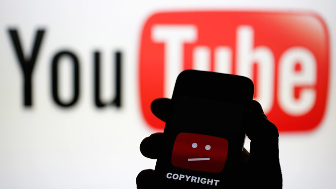 Bulk of YouTube videos so huge, it is hard to filter out all terror-related content – Google