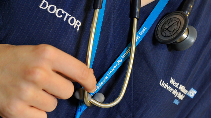Cash for referrals' scandal: Doctors offered 'six-figure sums' to push private care