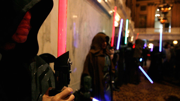 ​May the force be with… Torbay? English Riviera boasts almost as many Jedi as Muslims